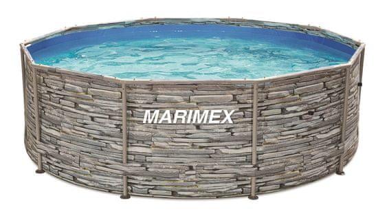 Marimex Florida medence 3,66 × 1,22 m, kiegészítők nélkül (10340266)