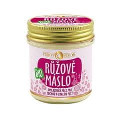 Purity Vision Organsko roza maslo 120 ml