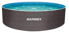 Marimex Bazén Orlando 3,66 × 1,22 m, tělo bazénu + fólie (10340263)