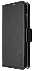 FIXED Pouzdro typu kniha Opus New Edition pro Xiaomi Poco M3 FIXOP2-621-BK, černé