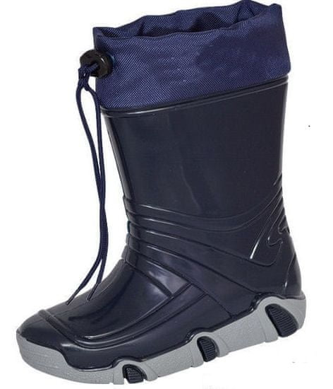 Zetpol Wodnik 01 S fantovski škornji