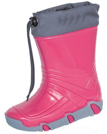 Zetpol Wodnik 02 S dekliški škornji