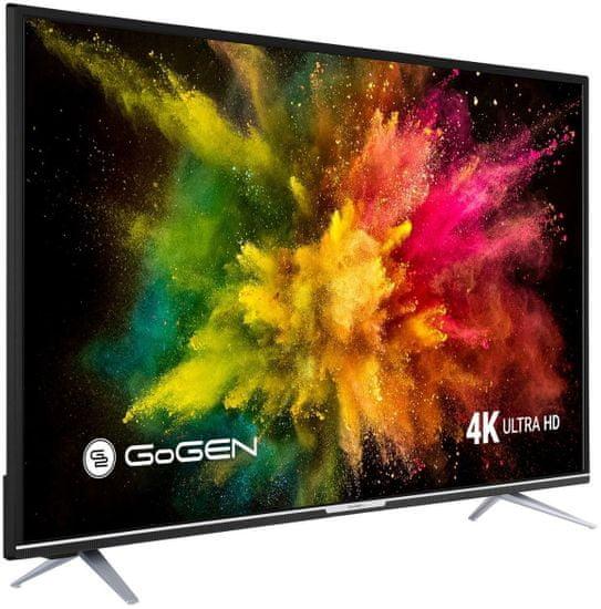 GoGEN TVU 50W652 STWEB