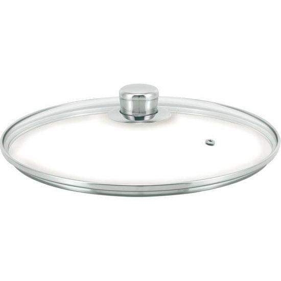 Beka Pokrievka sklenená Cristal 24 cm