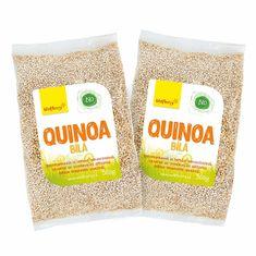 Wolfberry Quinoa BIO (Varianta 500 g)