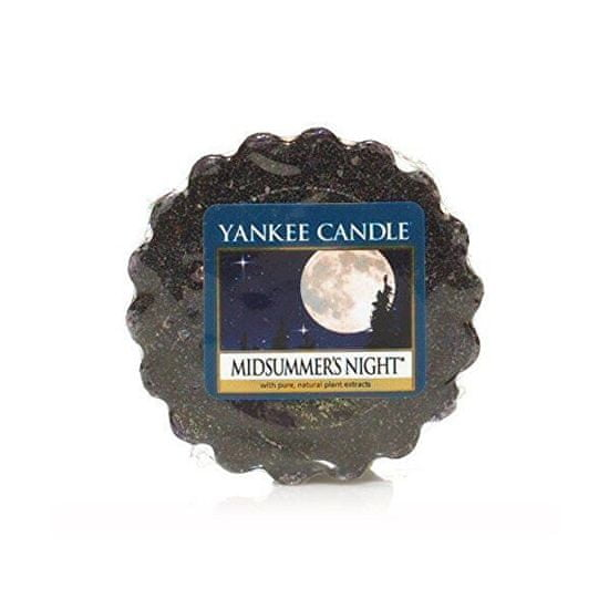 Yankee Candle Vosek dišave Midsummer`s Night 22 g