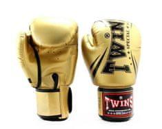Twins Boxerské rukavice TWINS SPECIAL FBGVS3-TW6 - zlatá/čierna