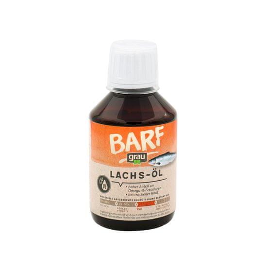 Grau Barf lososovo olje, 200 ml