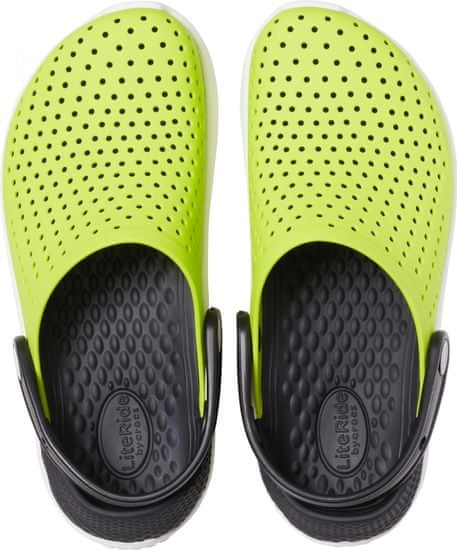 Crocs Gyermek papucs LiteRide Clog K 205964-3T3