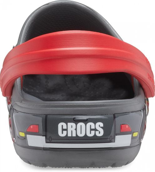 Crocs 207074-0DA Truck Band Clog K fantovski natikači