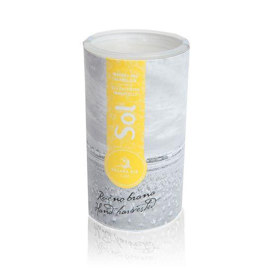 Solana Nin Mořská sůl se slaměnkou - 500g