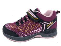 Alpinex A221001A lány outdoor cipő, 28, rózsaszín