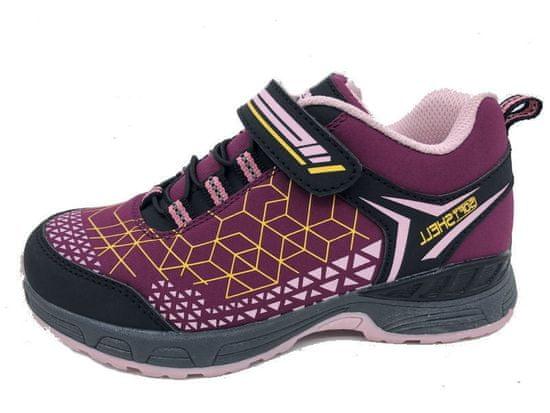 A221001A dekliški pohodni čevlji