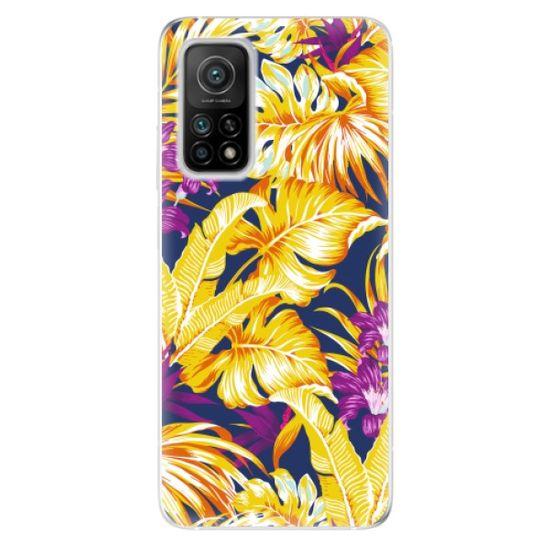 iSaprio Tropical Orange 04 szilikon tok Xiaomi Mi 10T / Mi 10T Pro