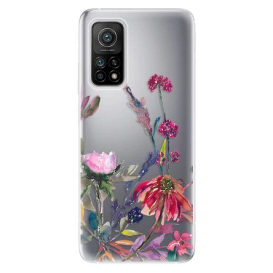 iSaprio Silikonowe etui - Herbs 02 na Xiaomi Mi 10T / Mi 10T Pro