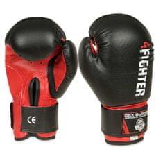 DBX BUSHIDO boxerské rukavice ARB-407v3 6 oz.