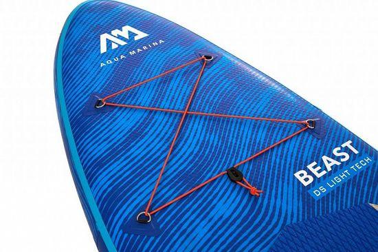 Aqua Marina Paddleboard BEAST 2021