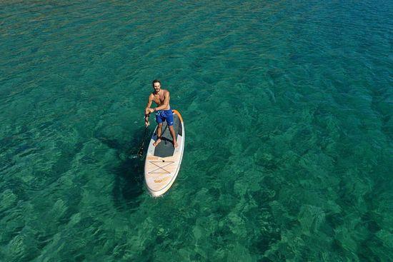 Aqua Marina Paddleboard MAGMA 2021