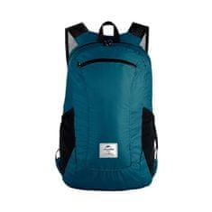 Naturehike ultralight sbalitelný batoh 18l 120g - modrý