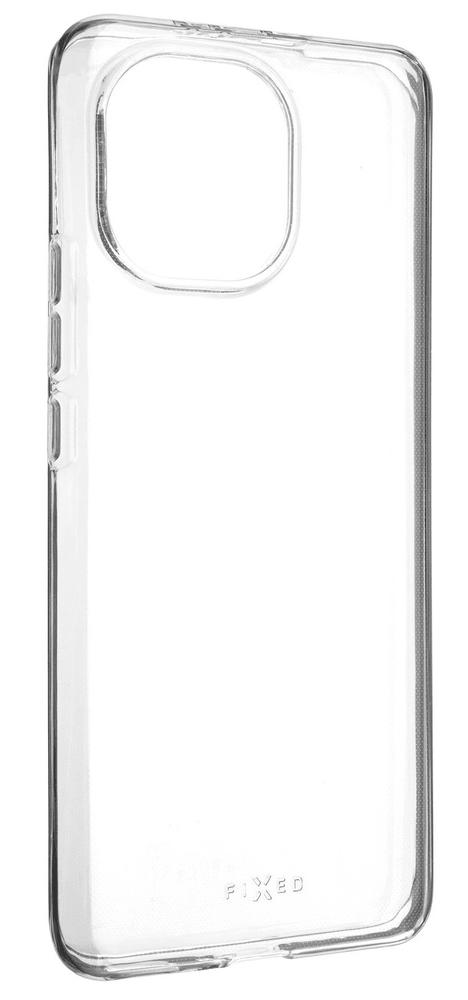 FIXED TPU gelové pouzdro pro Xiaomi Mi 11 FIXTCC-663, čiré