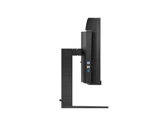 Philips 346E2CUAE monitor 86,36 cm (34), UW-QHD, VA, 100 Hz, zakrivljeni