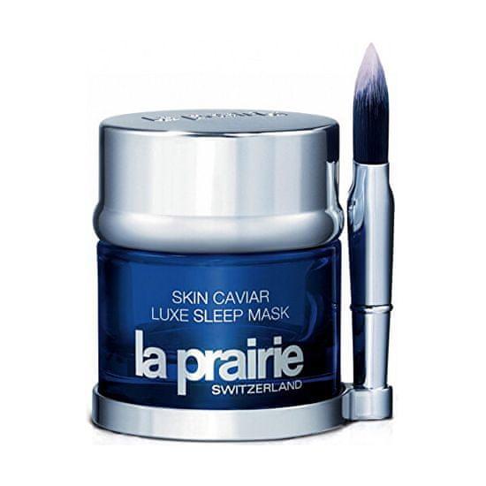La Prairie Éjszakai arcmaszk kaviár kivonatokkal (Skin Caviar Luxe Sleep Mask) 50 ml