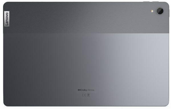 Lenovo Tab P11, 4GB/64GB, Wi-Fi, Slate Grey (ZA7R0092CZ)