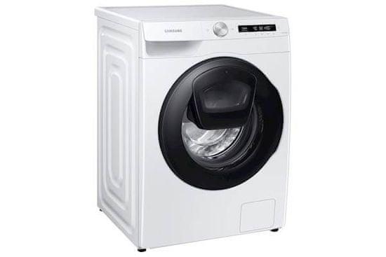 Samsung WW90T554DAW/S7 pralni stroj, Add Wash, Eco Bubble, 9 kg