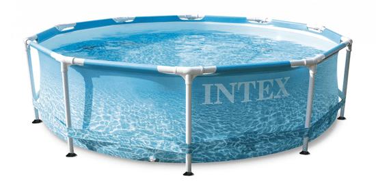 Intex Bazén Florida 3,05 × 0,76 m, bez príslušenstva (10340257)