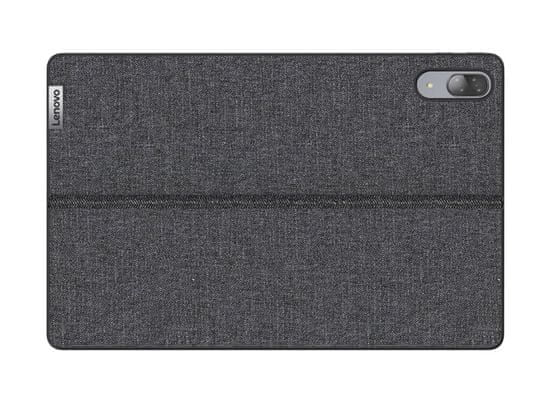 Lenovo Tab P11 Folio Case + fólie (šedý) ZG38C03349
