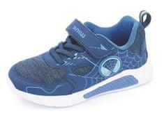 Wink chlapčenské svietiace tenisky FE11396-1-2 33 modrá