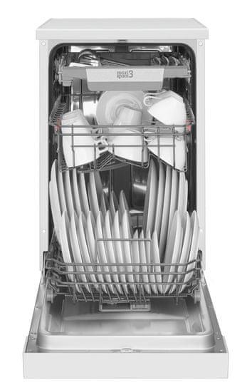 Amica myčka nádobí MV 447 ADW