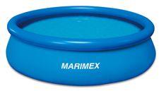 Marimex bazen z napihljivim robom Tampa 3,05 x 0,76m, s kartušnim filtrom