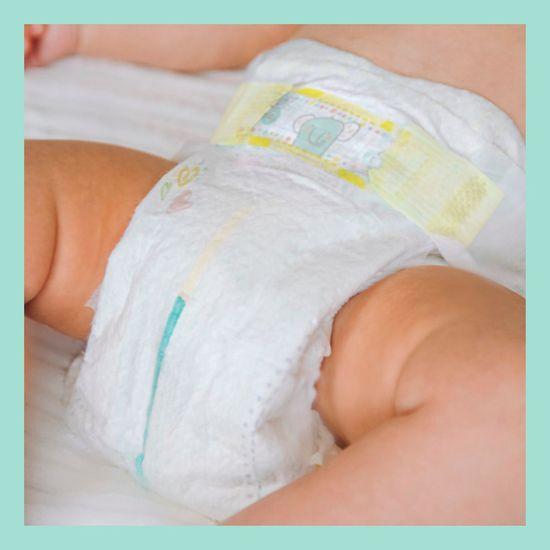 Pampers Premium Care pelene, vel. 4, 9 kg-14 kg, 34 komada
