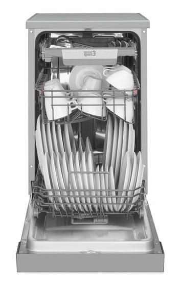 Amica myčka nádobí MV 447 ADX