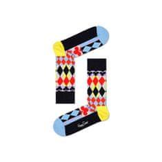 Happy Socks Ponožky Abstract Cards (ABC01-9300) - veľkosť L