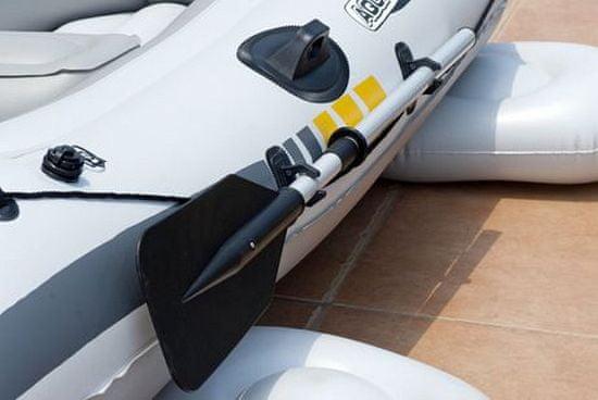 Aqua Marina Nafukovací čln MOTION s motorom T-18