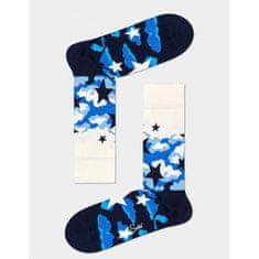 Happy Socks Ponožky Stars (STA01-6300) - veľkosť L