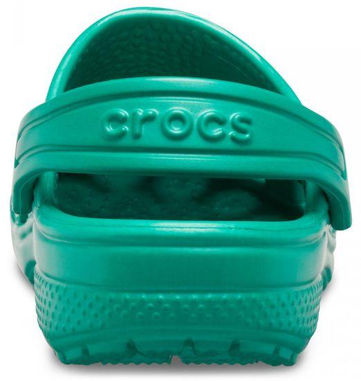Crocs 204536-3TJ Classic Clog K otroški natikači