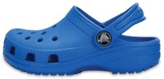 Crocs 204536-456 Classic Clog K fantovski natikači, modri, 24/25