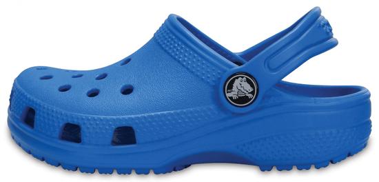 Crocs 204536-456 Classic Clog K fantovski natikači
