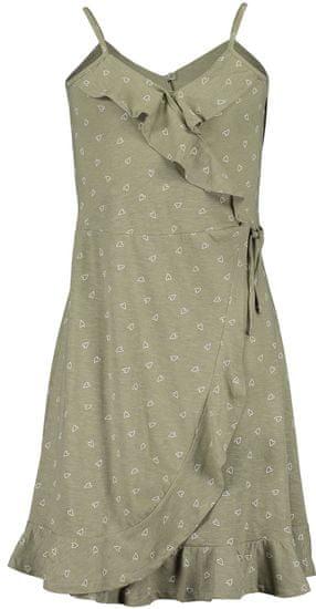 Blue Seven Lány átlapolt ruha 528079 X_1