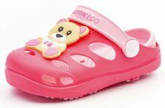 Wink SM01096-23-1 natikače za djevojčice, roza, 28