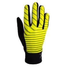 Klimatex RĘKAWICE ACAT L czarno / żółte neonowe, RĘKAWICE ACAT L czarno / żółte neonowe