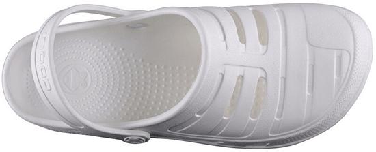 Coqui Férfi cipők Kenso White 6305-100-3200