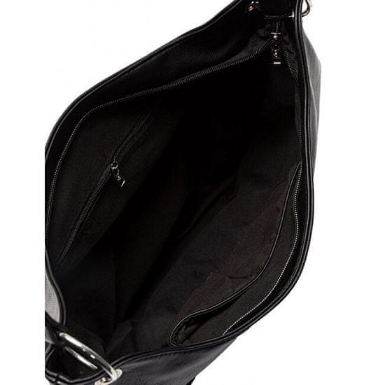 MEATFLY Ženska torbica Emmy B - Black