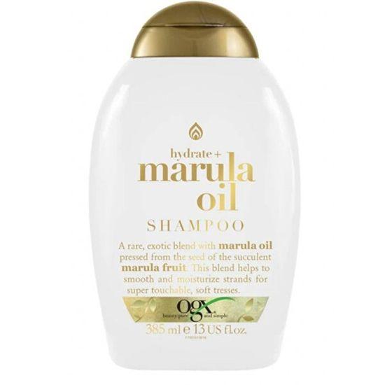 OGX Hydratační šampon Marula olej 385 ml