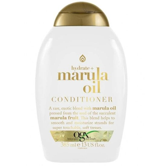 OGX Hydratační kondicioner Marula olej 385 ml