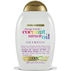 OGX Coconut Miracle Oil šampon 385 ml