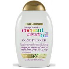 OGX Coconut Miracle Oil kondicionér 385 ml